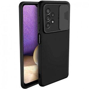 Samsung Galaxy A32 5G fekete kép