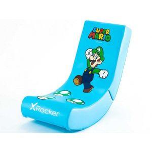 Nintendo Luigi Gamer Szék (GN1001) kép