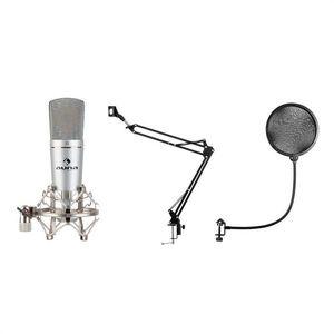 Vezeték nélküli mikrofon készletek kép
